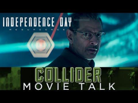 Collider Movie Talk - Independence Day Resurgence Trailer, Star Wars TONIGHT!