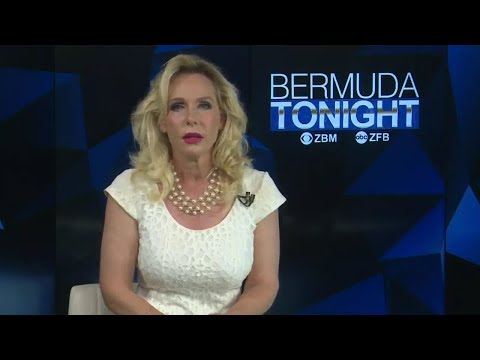 ZBM 'Bermuda Tonight' Newscast, June 10 2019