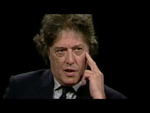 Tom Stoppard interview (2000)