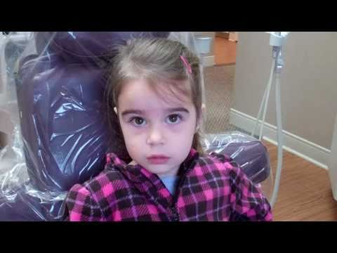 Kids love Foster Dental Care