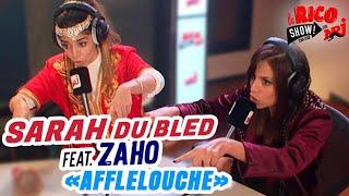 Sarah du Bled feat Zaho