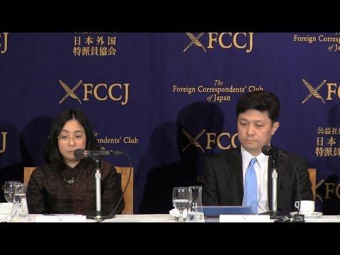 """Yasuhiro Matsuda & Naoko Mizutani: """"New Taiwanese Government"""""""