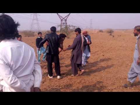Daur ka muqabla sikandar baloch