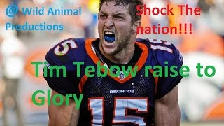 Video Tim Tebow Rise To Glory. (inspirational Video) download MP3, 3GP, MP4, WEBM, AVI, FLV Desember 2017