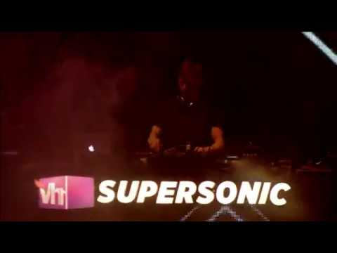 Joris Voorn - Live at VH1 Supersonic, Pune - India (12 February 2017)