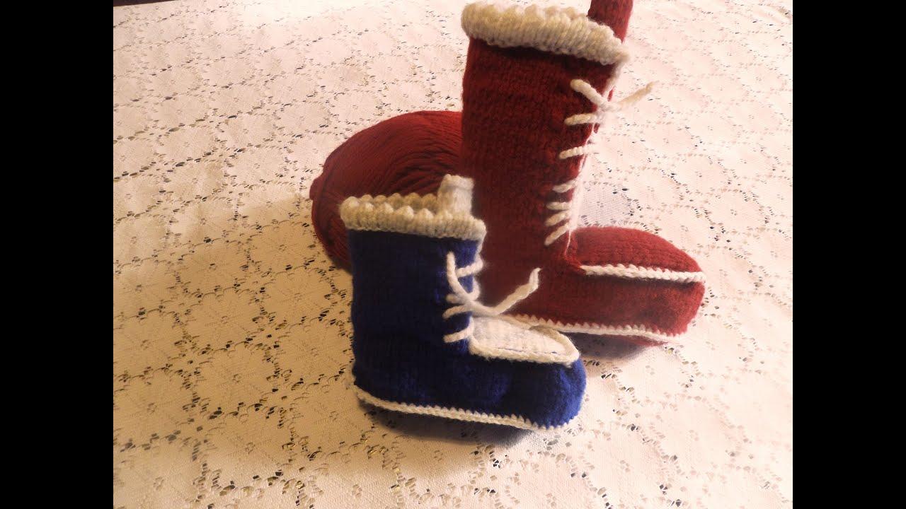 Вязаные носки-сапожки спицами   вязание спицами, крючком … носки сапожки спицами, домашние сапожки связаны спицами, носки drops, перевод вязаные носки. Вязание для детей вязание для женщин вязание крючком. Детские сапожки-угги,