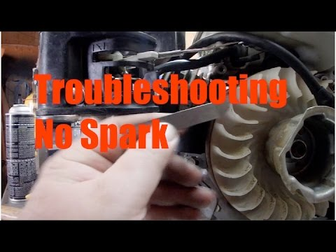 Troubleshooting a No Spark Issue How to - YouTube