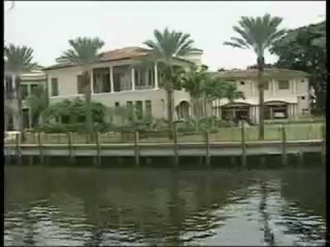 South Florida Mansion Rentals by Millionaire's Concierge