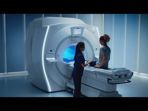 Seeing healthcare differently | GE :30 Commercial