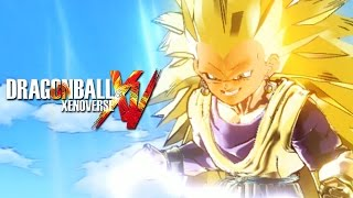 TAG WITH TRUNKTEN - Dragon Ball Xenoverse – (PC Gameplay) E177