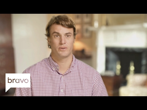 Southern Charm: Why Wasn't Kathryn Invited? (Season 3, Episode 5) | Bravo