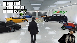 Snoop Dogg Ballin Ft The Dramatics GTA 5 Style