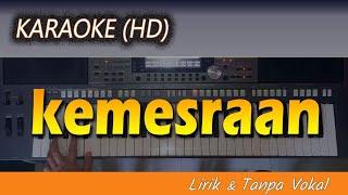 KEMESRAAN - IWAN FALS | Karaoke Tanpa Vokal HD