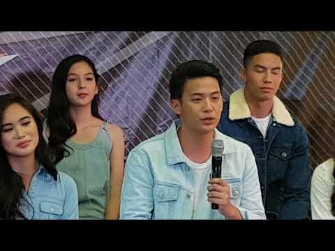 Kilalanin Natin Ang Mga Bagong Batch Ng Star Magic Circle 2018