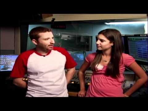Evan Roberts interview
