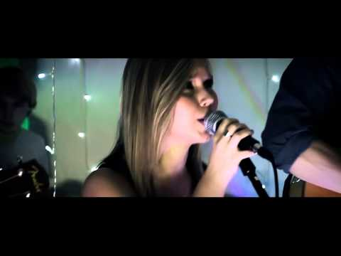 Bethel Music - Chasing You (Cover by Solution band)