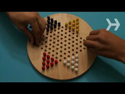 How to Play Chinese Checkers