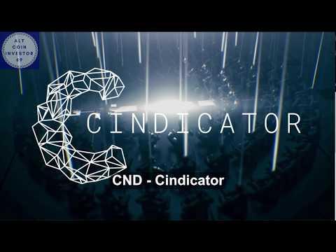 ► 01 How The #Cindicator Bot Prediction Work? #CND #ACI69 #AltCoinInvestor69
