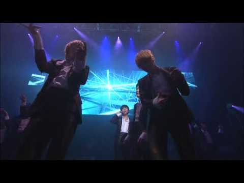 ZE:A - All Day Long (live - Jap. Ver.)