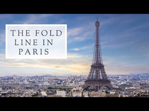 Fabric Haul Sewing Day Trip to Paris || The Fold Line Vlog