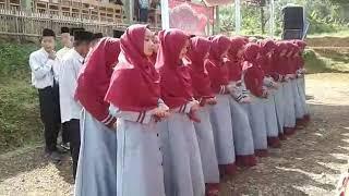 Lagu perpisahan sekolah MTS IBNU MAJAH MAJASARI