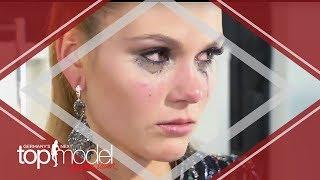 Die wohl traurigste Entscheidung | Germany's next Topmodel 2017 | ProSieben