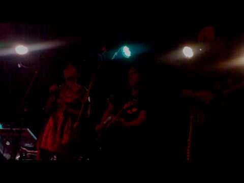 GET BACK GUINOZZI / BABY BABY / live in BRIGHTON