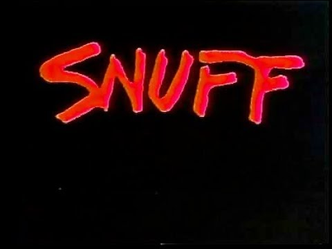 I'm Addicted To Snuff Films | Short Scary Story from YouTube · Duration:  4 minutes 33 seconds