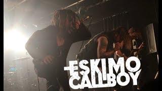 Скачать ESKIMO CALLBOY MC Thunder Live In Japan Nagoya