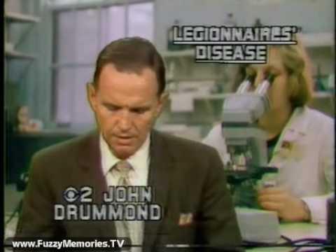 Wbbm Channel 2 Newsbreak With John Drummond 1978 Youtube