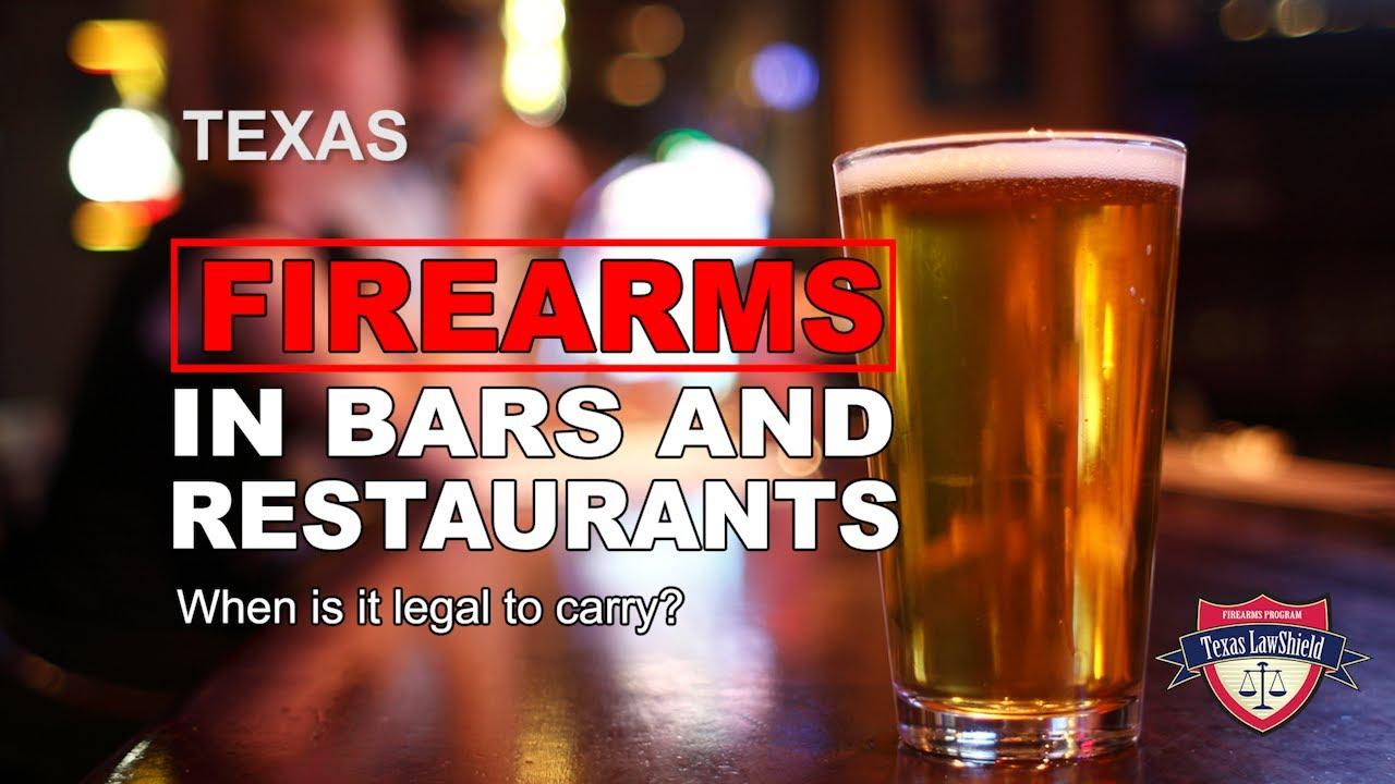 Texas Gun Laws | GunsToCarry Guide
