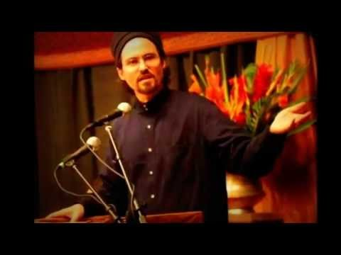 Hamza Yusuf On Education, Philosophy And Science In Our World 2013