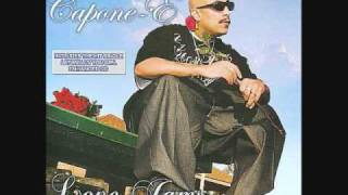 "Mr. Capone-e Ft. MC Magic (Of NB Ridaz) ""My Angel"""