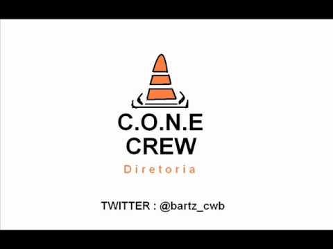 cone crew diretoria 175 recreio