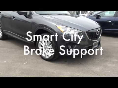 2015 Mazda CX-5 GT Review & Walk Around