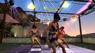 Video PlayStation Home NAs Archives Dancing in the LKWD Life Lakeside Oasis by Trio download MP3, 3GP, MP4, WEBM, AVI, FLV Agustus 2018