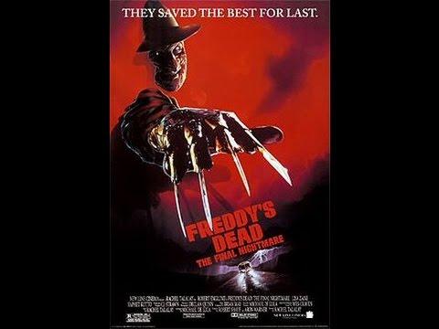 "Hardcore Kid: ""Freddy's Dead - The Final Nightmare"" Review"