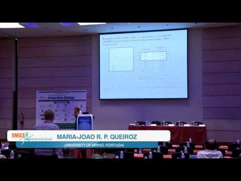 Maria Joao R  P  Queiroz | Portugal | Integrative Biology 2015 | Conference Series LLC