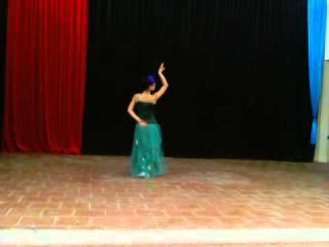 múa 26 - 3 lớp 12a2 trường THPT Lương Tài 1 2012