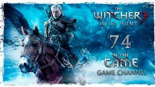 Ведьмак 3: Дикая Охота Прохождение #74 [Снова Дикая Охота]