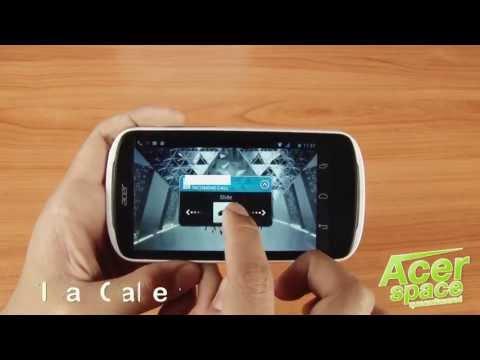 [Review] Acer Liquid E1 (V360)