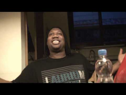 KRS-ONE interview 2013