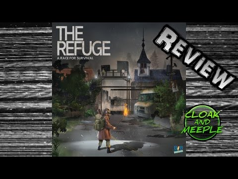 Review, The Refuge