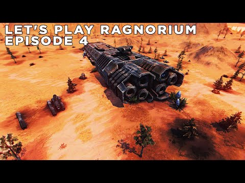 Let's Play Ragnorium Episode 4 |