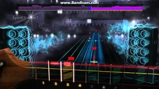 Rocksmith 2014 - Space Truckin' - Deep Purple (CDLC) - Bass 99%