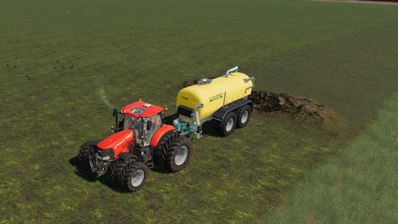 Farming Timelapse ON Welker Farms #18 | FS19 Timelapse | Farming Simulator  19 Timelapse