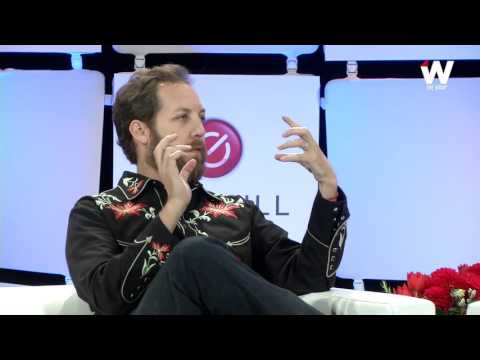 TheGrill 2015: Chris Sacca Full Interview