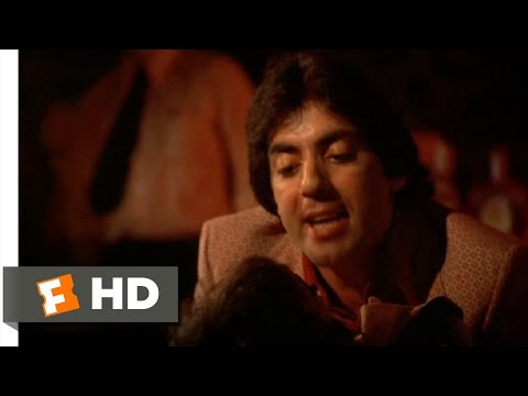 Mean Streets (1/10) Movie CLIP - Tony and Michael (1973) HD