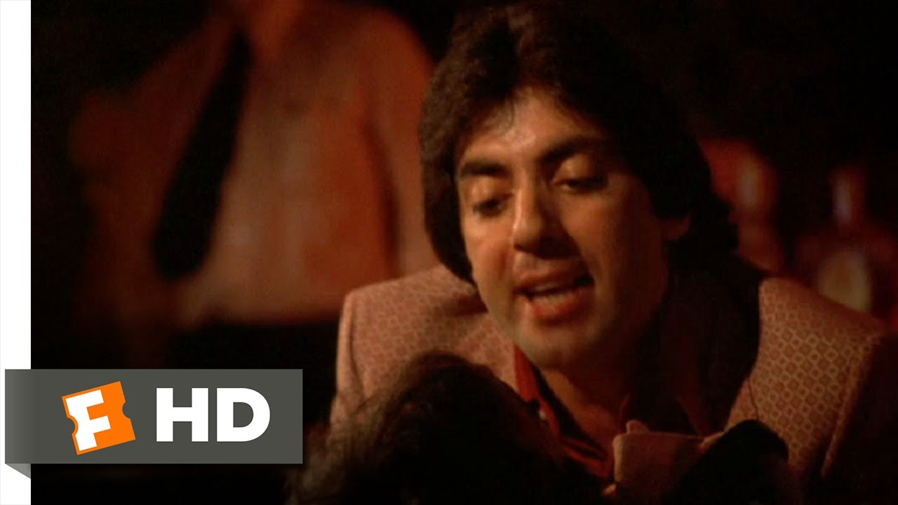 Download Mean Streets (1/10) Movie CLIP - Tony and Michael (1973) HD