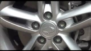 Ssangyong Korando 2012 Videos